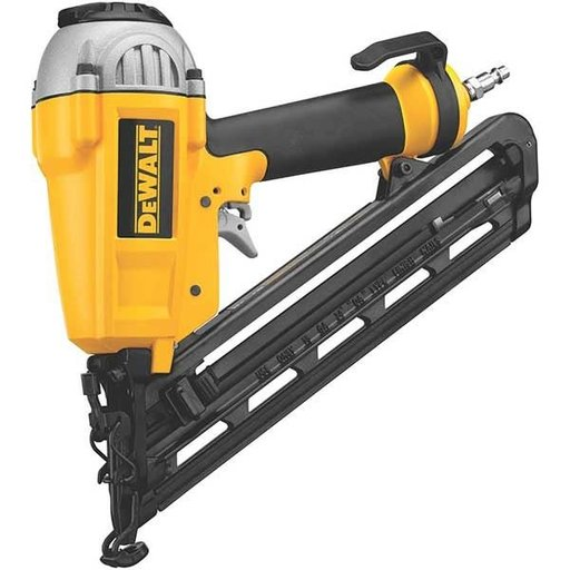 """View a Larger Image of 15 Gauge 1"""" to 2-1/2"""" Finish Nailer, Model D51276"""