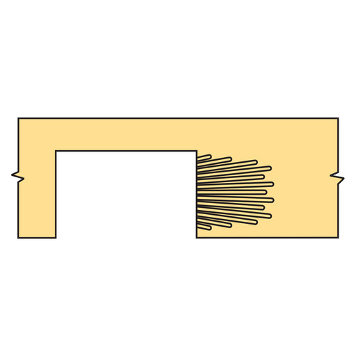 View a Larger Image of DG/PRO Inner Plate Lightning Fan