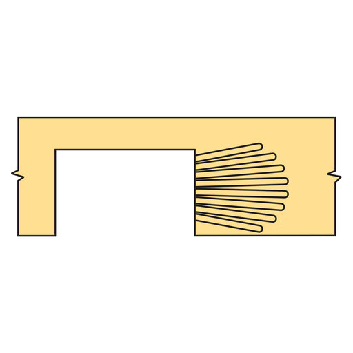 View a Larger Image of DG/PRO Inner Plate Straight Fan