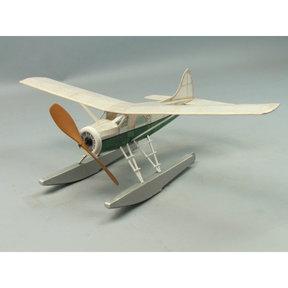 DH-2 Beaver Airplane Model Kit