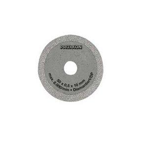 "Diamond blade for Proxxon KS 115, 2"" diameter"