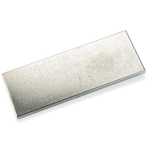 """View a Larger Image of Dia-Sharp, 8"""" x 3"""" Bench Stone, Extra-extra-coarse"""