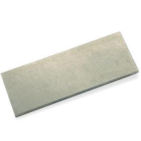 """Dia-Sharp, 8"""" x 3"""" Bench Stone, Extra-Extra-Fine"""
