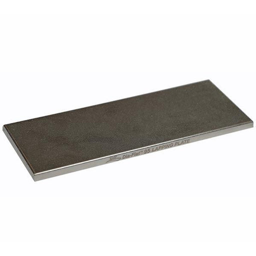"""View a Larger Image of DiaFlat-95 10"""" x 4"""" 160grit Lapping Plate"""