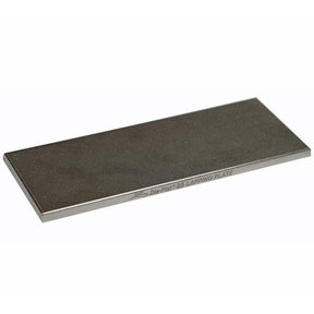 """DiaFlat-95 10"""" x 4"""" 160grit Lapping Plate"""