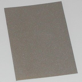 "Flexi-Sharp Sheets, 2"" x 3"", Coarse"
