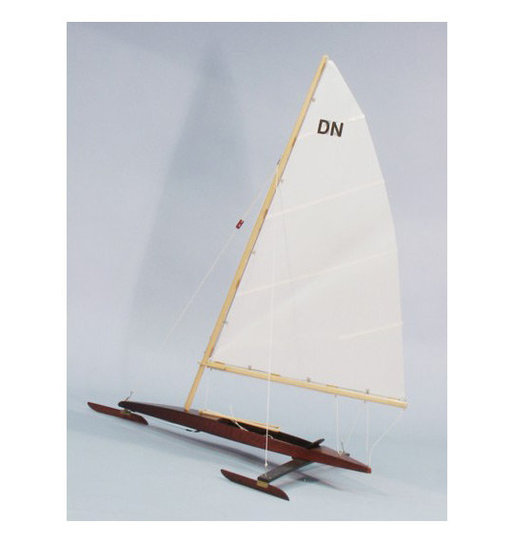 View a Larger Image of DN Iceboat