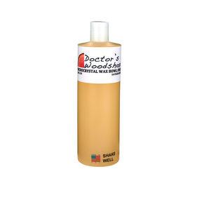 Clear MicroCrystaline Wax 16 oz