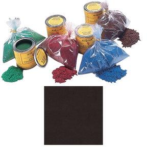 Brown Flocking Adhesive 8 oz