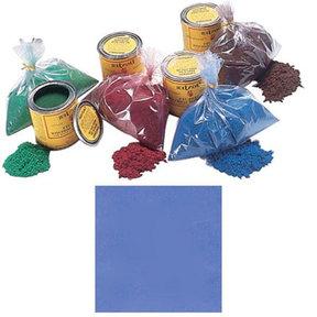 Light Blue Flocking Adhesive 8 oz