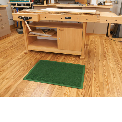 View a Larger Image of Door Dust Mat