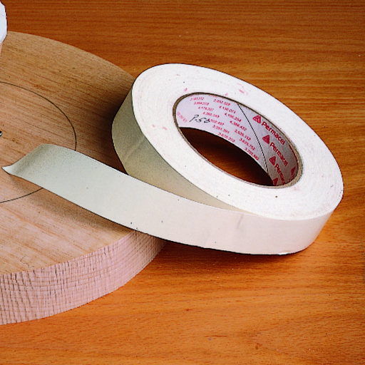 """View a Larger Image of Double-faced Tape, 1"""" x 36 Yds."""