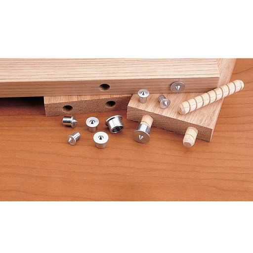 """View a Larger Image of Dowel and Tenon Centers, 1/2"""", (10)"""