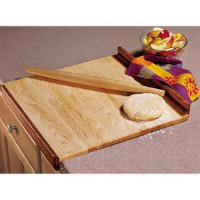 Downloadable Woodworking Project Plan to Build Baker's Trio