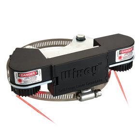 Drill Press Laser