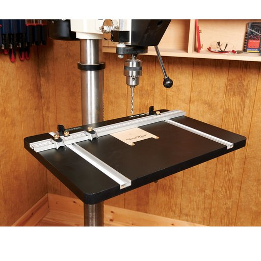 View a Larger Image of Drill Press Table