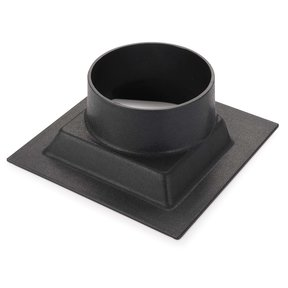 """6-1/4"""" x 6-1/4"""" Jointer Plate Fitting"""
