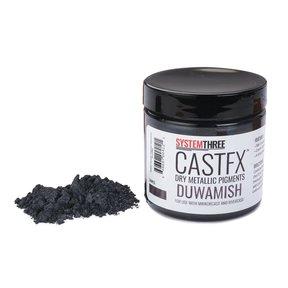 CastFX Dry Metallic Pigment Duwamish 45-Gram