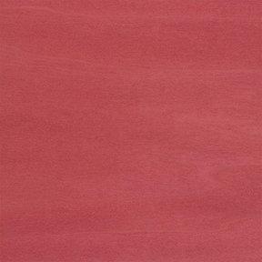 "Dyed Wood Veneer - 4-1/2"" to 6-1/2"" Width - Red - 3 Square Foot Pack"