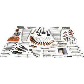 Tools 283pc Intermediate Master Set