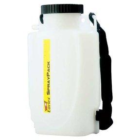 Spray Station HV3500, 1 Gallon Spray Pack Back Container