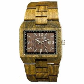 Earth Ew1204 Rhizomes Watch, Olive