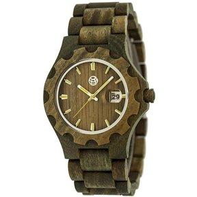 Earth Ew3304 Gila Watch, Olive