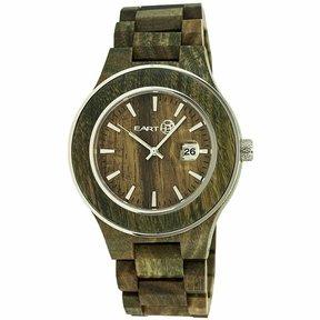 Earth Ew3404 Cherokee Watch, Olive