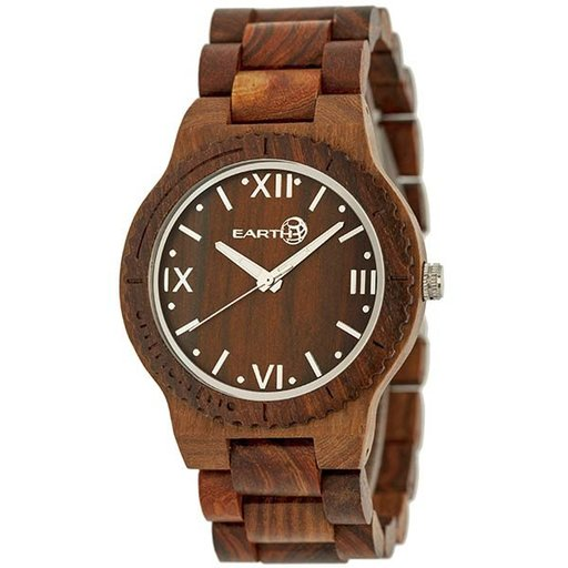View a Larger Image of Earth Ew3503 Bighorn Watch, Red