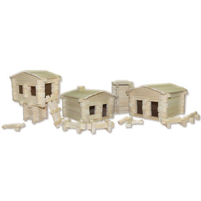 Earth Friendly 250 pc Deluxe Set