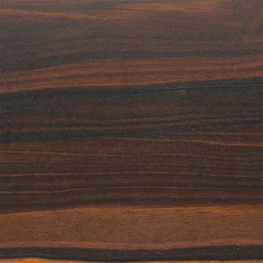 """View a Larger Image of Ebony, Macassar 3/8"""" x 1-1/2"""" x 5"""" Wood Knife Scale 2 pc"""