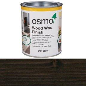 Wood Wax Ebony 3161.75 l