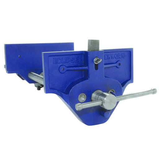 """View a Larger Image of 10"""" Quick Release Vise"""