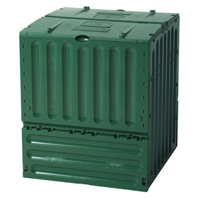 ECO-King Composter, 160 gallon