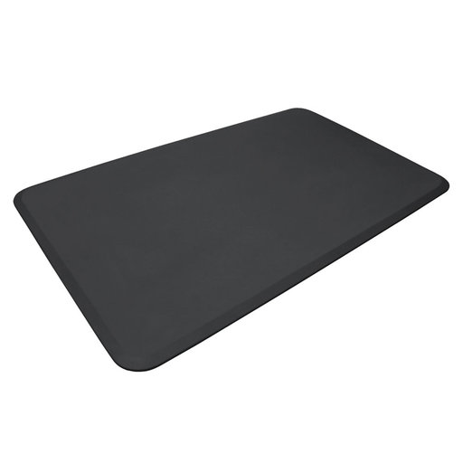 """View a Larger Image of Eco-Pro Commercial Mat, Black, 36"""" x 60"""""""