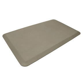 """Eco-Pro Commercial Mat, Taupe, 20"""" x 32"""""""