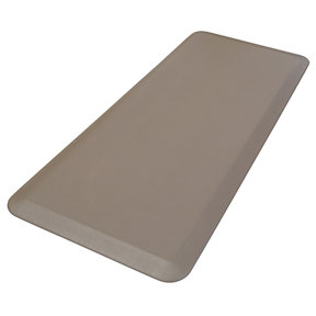"""Eco-Pro Commercial Mat, Taupe, 20"""" x 48"""""""