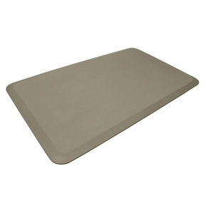 """Eco-Pro Commercial Mat, Taupe, 24"""" x 36"""""""