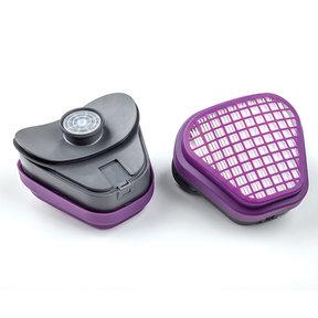 Respirator OV/P100 Filter