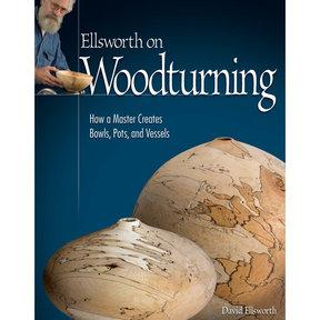 Ellsworth on Woodturning Hardcover - Limited Edition