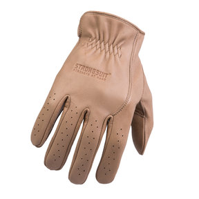 Essence Gloves, Coyote,  Small