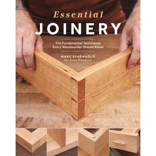 View a Larger Image of Essential Joinery