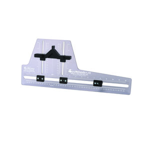 HANDLE-IT Handle And Knob Drilling Jig