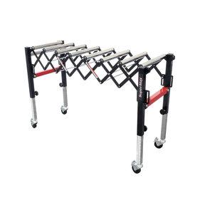 Expandable Roller Conveyor