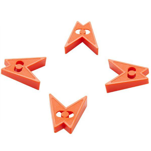 View a Larger Image of Extra Corners for Self-Squaring Frame Clamp