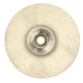 EZ Lock Cloth Polishing Wheel,
