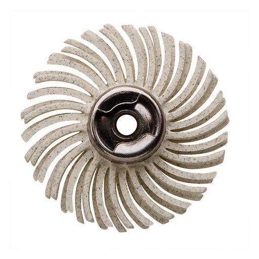 View a Larger Image of EZ Lock Detail Abrasive Brush,  120 Grit