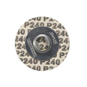 EZ Lock Sanding Disc - 240 Grit - 5 Pack