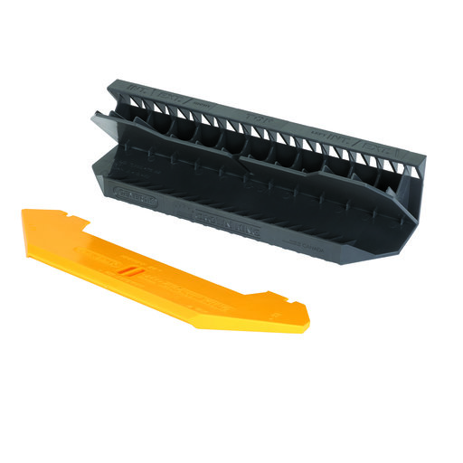 View a Larger Image of EZ Pro Crown King Crown Molding Jig, General Tools Model #880