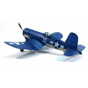 F4U Corsair Airplane Model Kit